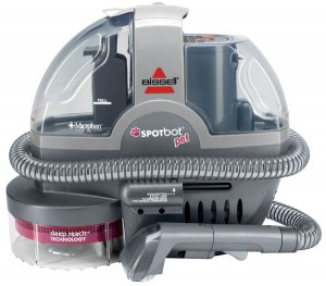 bissell spotbot