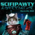 scifipawty 2012