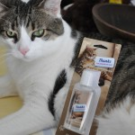 Cat Poop Hand sanitizer