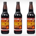 Maple Bacon Coffee Beer