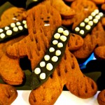 Food Wookie Cookie