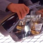 Saurian Brandy