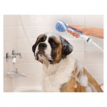 Dog Shower Massager