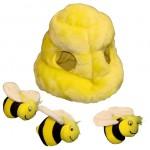 Hida a Bee Dog Toy