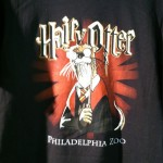 cool @phillyzoo tee shirt wot human2...