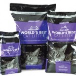 Review of the World's Best Cat Litter Scented Formula