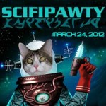 Gearin Up Fur Da 3rd Annual SCIFIpawty
