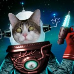 SCIFIpawty Alien Invasion
