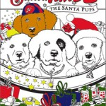 Santa Paws 2 Activity Sheet