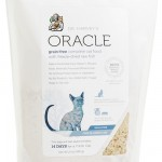 Introducin Dr. Harvey's Oracle Complete Cat Food & Giveaway