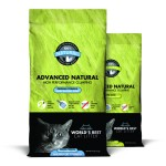 Enter to Win a Bag of the New Advanced Natural Cat Litter from WBCL