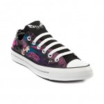 Catwoman Sneakers for Crazy Batman Fans & Cat Ladies