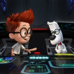 Mr. Peabody & Sherman All About da Animated Doggy Movie