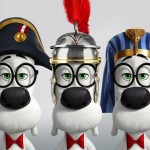 Mr. Peabody & Sherman a New Kind of Modern Family