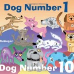 Booky Review: Dog Number 1, Dog Number 10