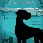 BOOKY REVIEW: Big Honey Dog Mystery: Curse of the Scarab