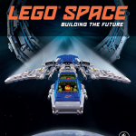 PAWSUM #SCIFIpawty Prize Giveaway: LEGO Space Book