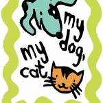 Booky Review: My Dog, My Cat by Ashlee Fletcher
