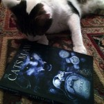 The Cat's Maw #Shadowland Book 1 Review