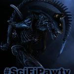 scifipawty costumes
