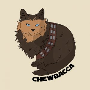Chewbacca T-Shirt